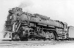 PRR 6492, J-1A, c. 1957
