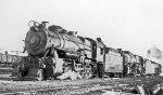 PRR 8401, H-10S, c. 1938