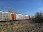 BNSF 28751 TTGX 995013