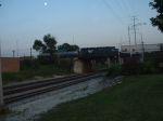 Montana Rail Link 350