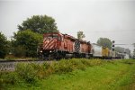 CP SD40-2 duo in 2020 passed the searchlights