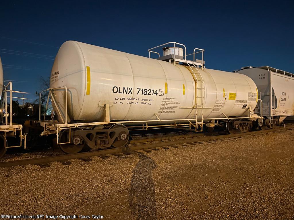 OLNX 718214