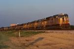 Is 16 Locomotives Enough?