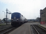 Amtrak 365