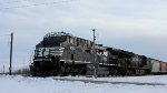 NS 4301 AC44C6M
