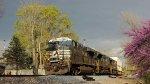 NS 7711 ES44DC