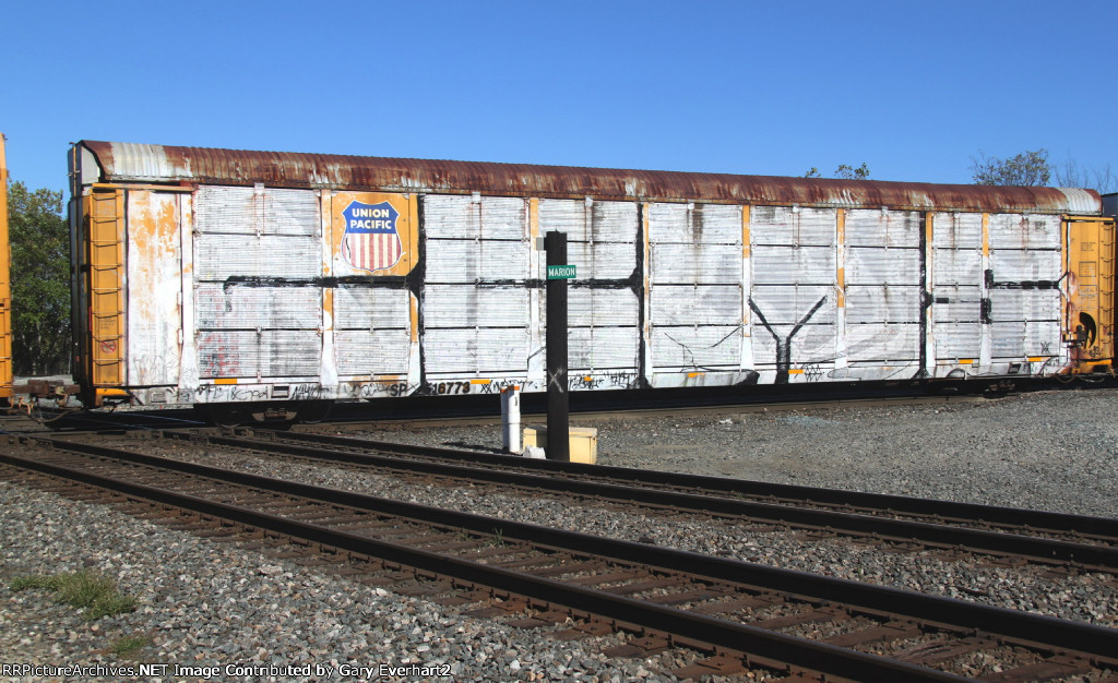 SP 516773 - Southern Pacific (UP)