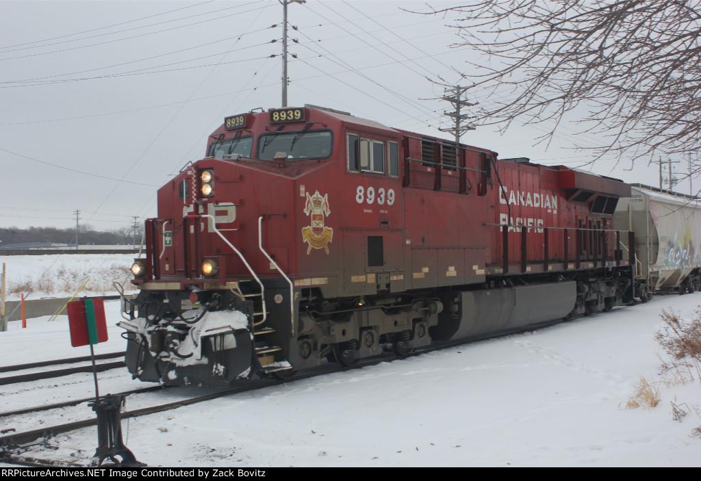 CP 8939