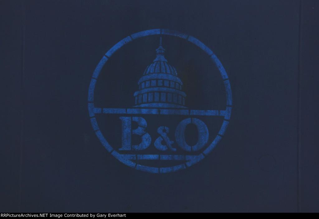 BO C3015 - Former Baltimore & Ohio