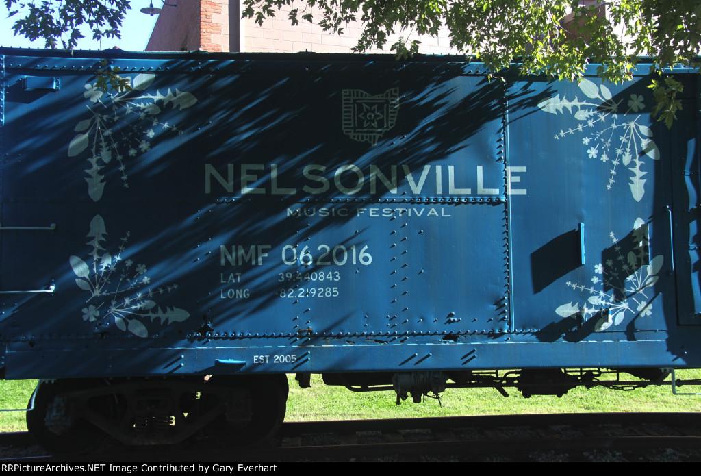 NMF 62016 - Nelsonville Music Festival