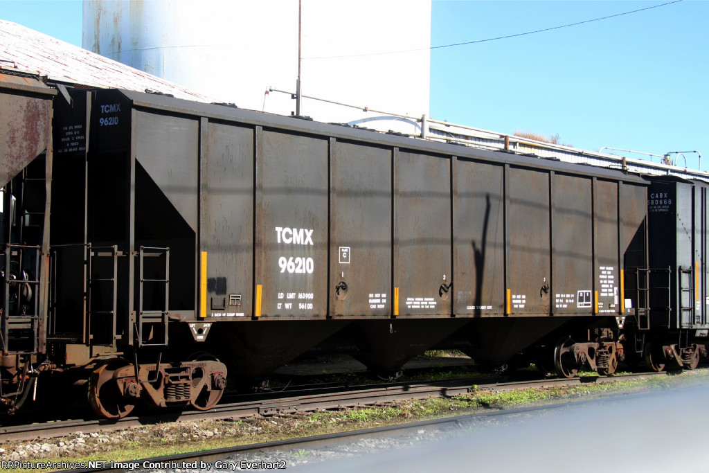 TCMX 96210 - CIT Group