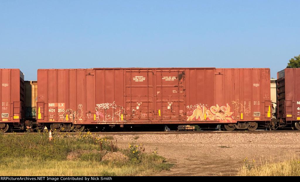 NRLX 401250