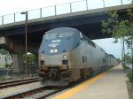 Amtrak 15