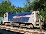 Albany Port Railroad 12