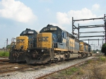 CSX 8820
