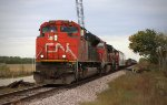L571 Hums Through New Hartford