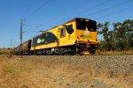 Coal dust in Australia
