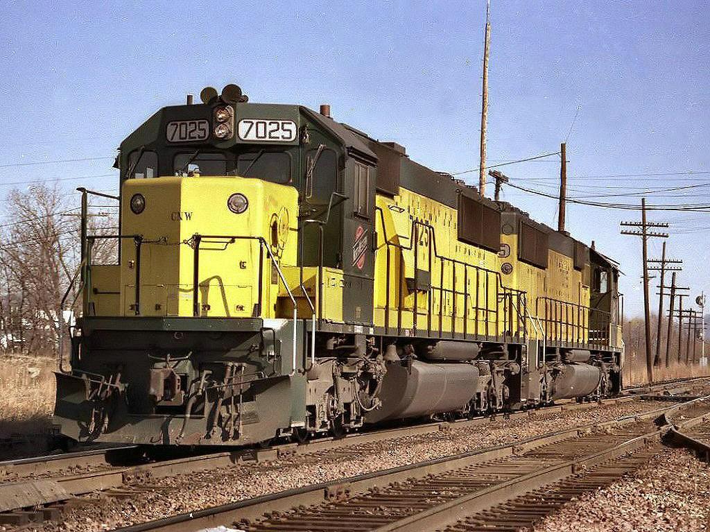 CNW 7025