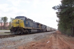 CSX 419 on Q142 headin north