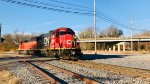 CN ex GTW 5855 with BLE 907