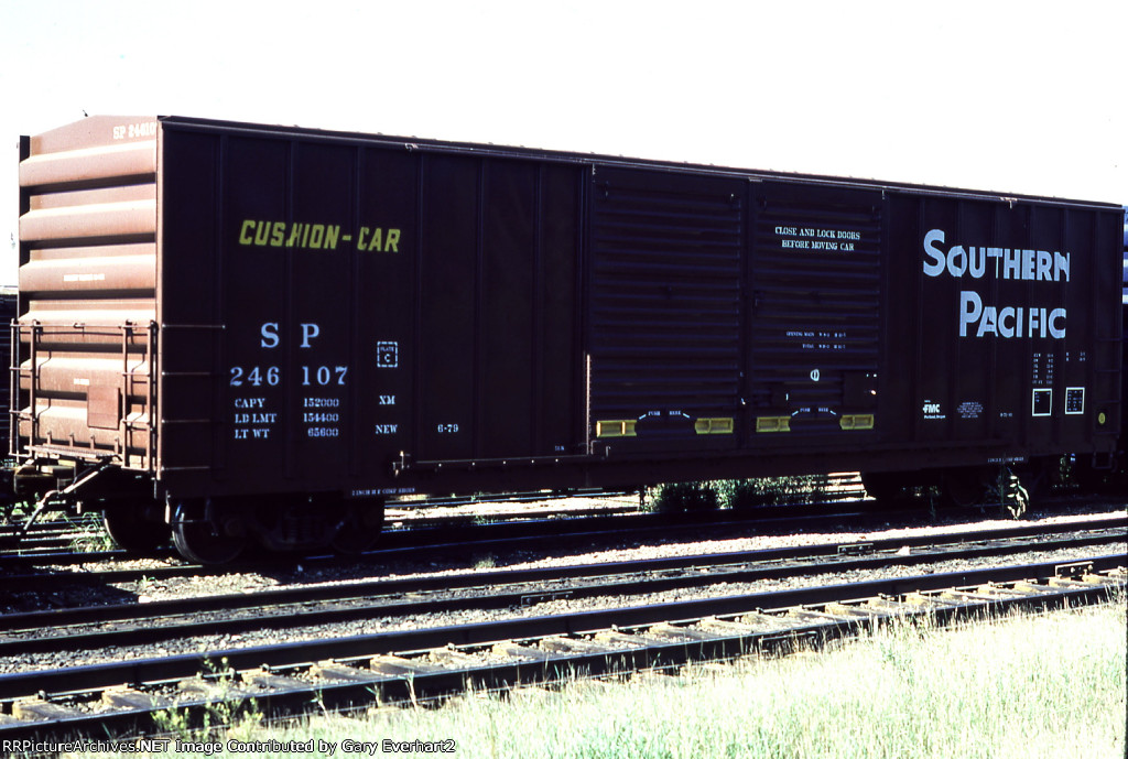 SP 246107 - Southern Pacific