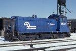 CR 8685 at Binghamton