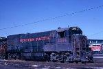 WP 2254 at Stockton