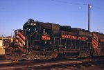 WP 3534 at Oroville