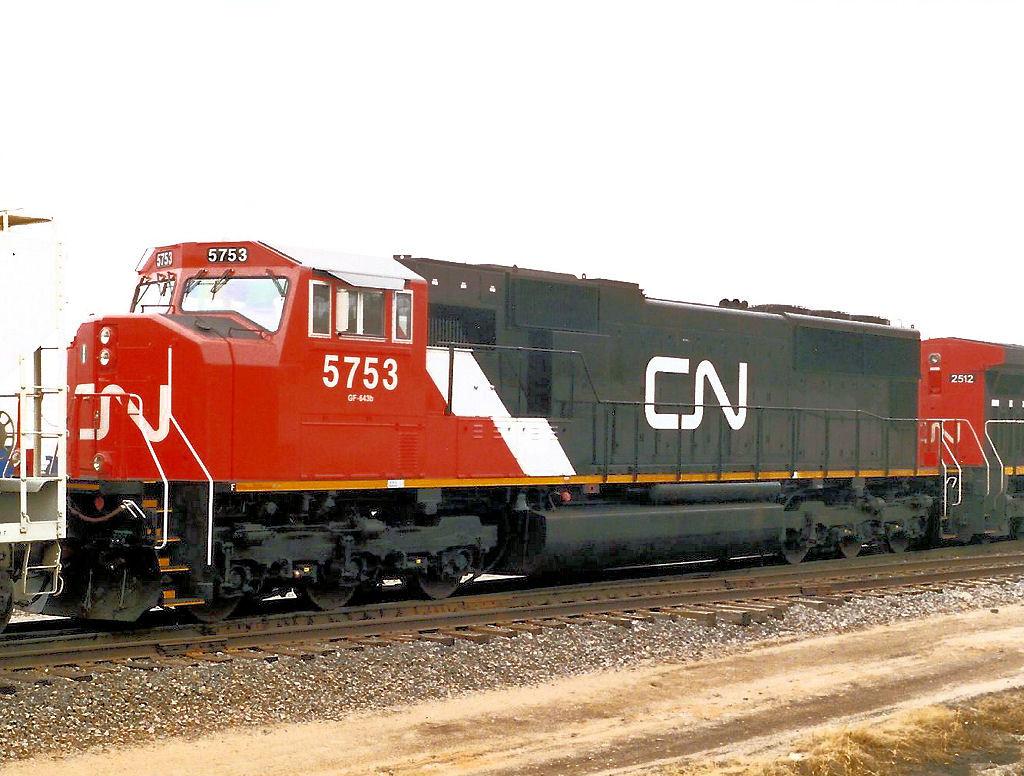 CN 5753