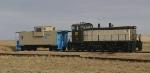 Bad Water Railway