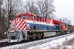 CN 3115 leading M397