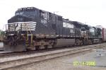NS 9181 & NS 9419
