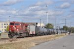 CP 9681 East
