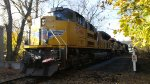 UP 8946 on the NS Portland secondary
