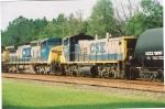 CSX 1147 (ex-L&N)