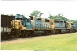 CSX 2708 ex-SCL