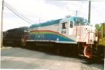 TRI-RAIL 814