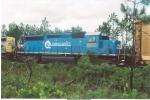 CSX 8823