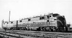 PRR 5865, EP-20, 1949