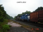 GMTX 2621   07/05/2006