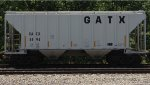 GACX 8494 Hopper