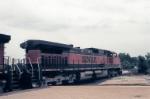 BNSF 1034