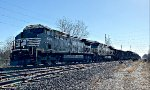 NS 4392 leads 65R and is new to rrpa.