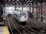 Acela Express Power Car #2022