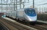 Acela Express 2012