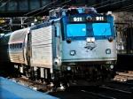 Train 160