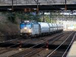 Amtrak 195
