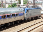 Amtrak #914