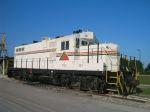 CYDZ locomotive