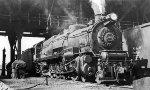 PRR 6711, M-1B, c. 1951